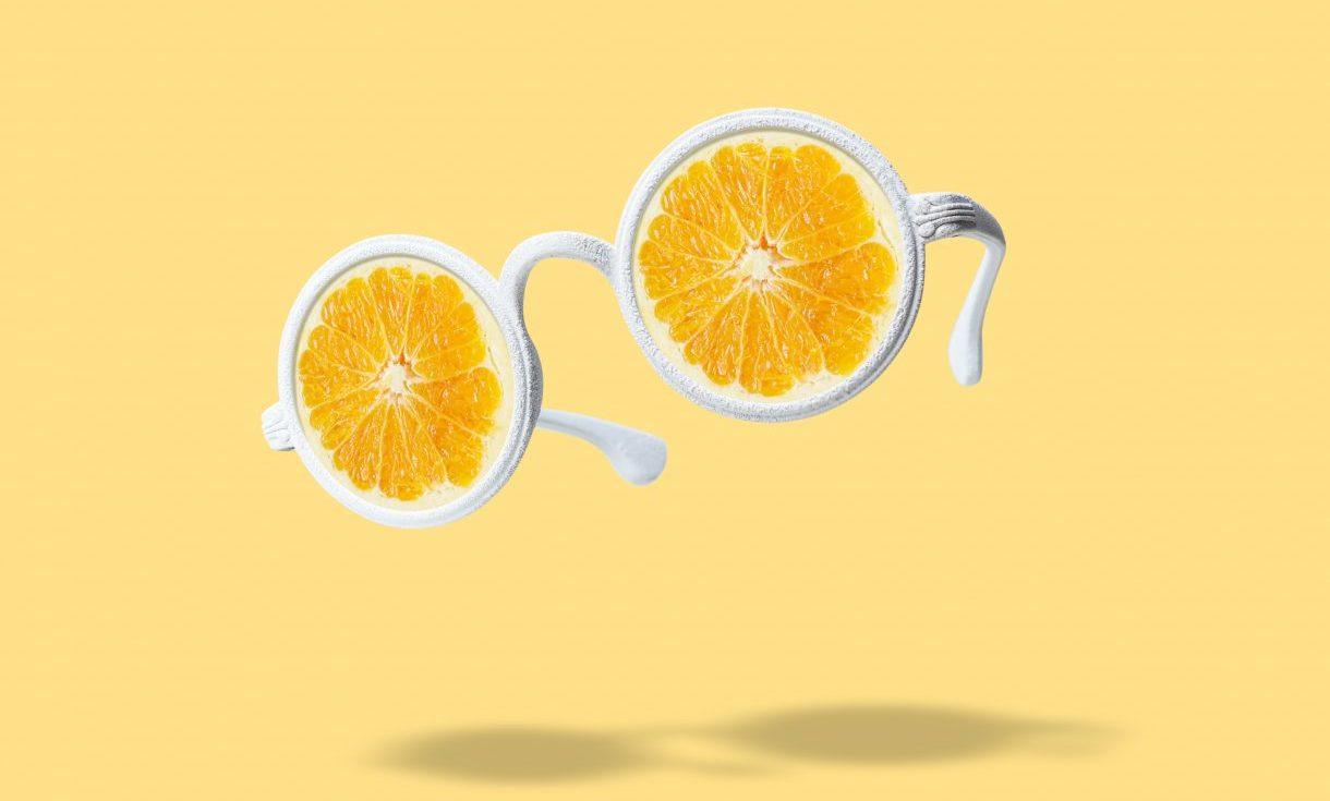 Biodisponibilité des 3 formes de Vitamine C
